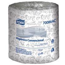 HIGIENICO TORK 500 HOJAS...