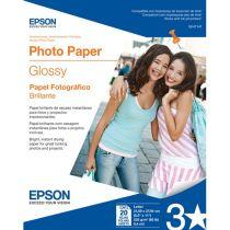 "PAPEL EPSON 8.5""X11"" CARTA..."