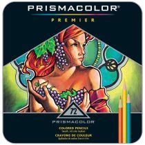 Colores prismacolor caja...