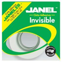 Cinta invisible 810 12 mm x...