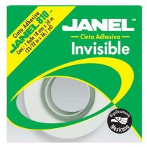 Cinta invisible 810 18 mm x...