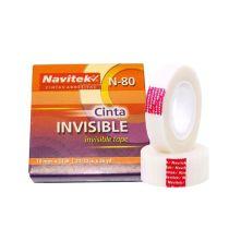 Cinta invisible 18x33