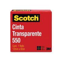 Cinta transparente 550...