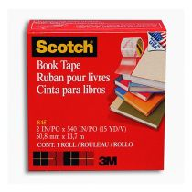 Cinta book tape 50,8 mm x...