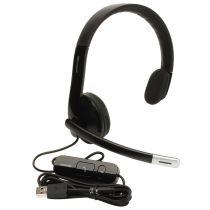 Diadema MSF LifeChat LX4000...