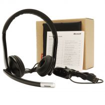 Diadema MSF LifeChat LX6000...