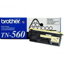 TONER BROTHER TN560 NEGRO...