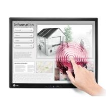 Monitor LED Touchscreen LG...
