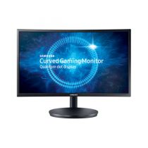 Monitor LED Gamer Curvo...