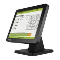 MONITOR TOUCH LCD BEMATECH...
