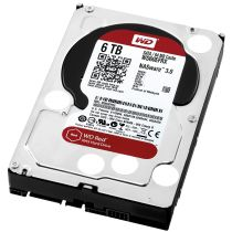 WD Red WD60EFRX 6TB SATA3...
