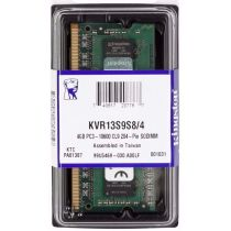 MEMORIA KINGSTON VALUE RAM...
