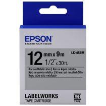 CINTA EPSON LK-4SBM...