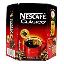 CAFE NESCAFE CLASICO TIPO...