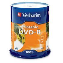 DISCO DVD-R IMPRIMIBLE...