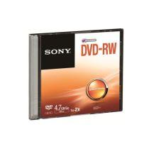 DISCO DVD-RW SONY DMW47SS...