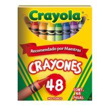 CRAYONES DE COLORES CRAYOLA...