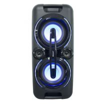 BOCINA BLUETOOTH ALIEN ZERO...