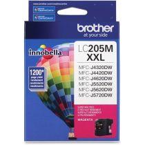 Tinta Brother Lc205m...