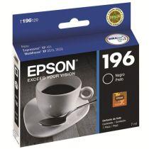 TINTA EPSON 196 T196120-AL...