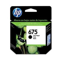 TINTA HP 675 CN690AL COLOR...