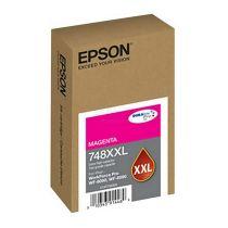 TINTA EPSON T748XXL MAGENTA...