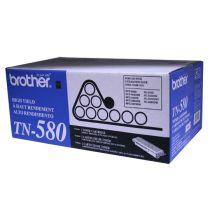 TONER BROTHER TN580 NEGRO...