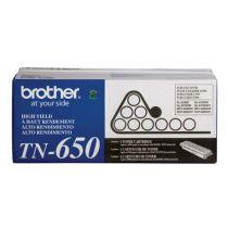 TONER BROTHER TN650 NEGRO...