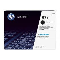 TONER HP 87X CF287X COLOR...