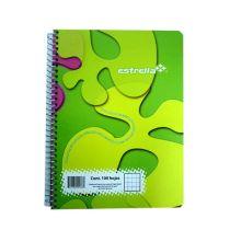 Cuaderno forma francesa de...