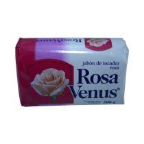 Jabón de Tocador Rosa Venus...