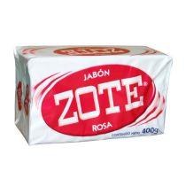 Jabón Zote de 400 GR Color...