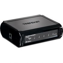 Switch 5 Puertos 100Mb TRE...