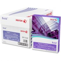 PAPEL XEROX BOND LX CARTA...