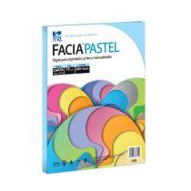 PAPEL Hojas FaciaNeon color...