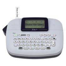 Rotulador electrónico pt-m95