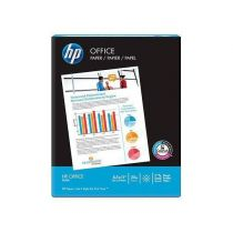 Papel bond hp 75g carta 92%...