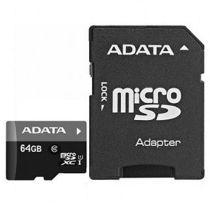 ADATA MICROSD 64GB CLASS10...