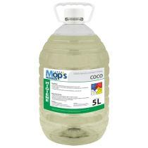 Jabón para manos coco 5 l