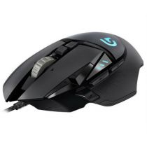 MOUSE GAMING ALAMBRICO...